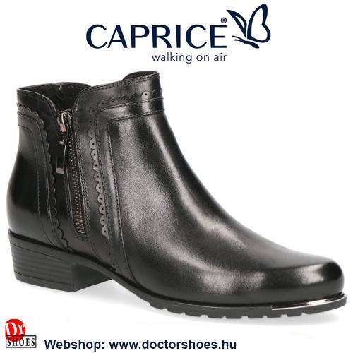 Caprice Forest black | DoctorShoes.hu