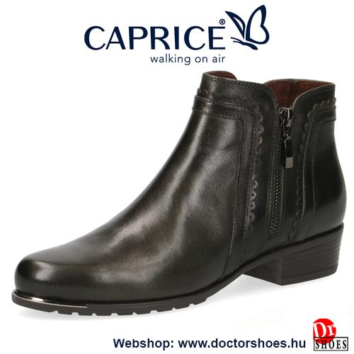 Caprice Forest green | DoctorShoes.hu