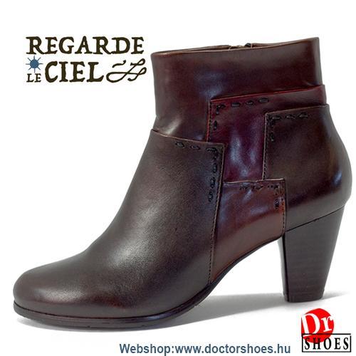 Regarde  Sangra bordó | DoctorShoes.hu