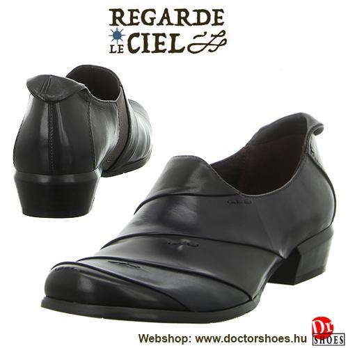 Regarde le Ciel Lonk black | DoctorShoes.hu