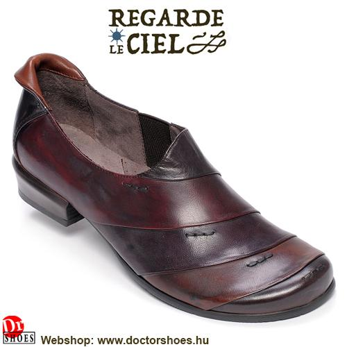 Regarde  Lonk bordó | DoctorShoes.hu