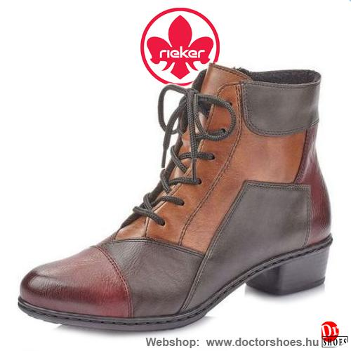 Rieker Regar | DoctorShoes.hu