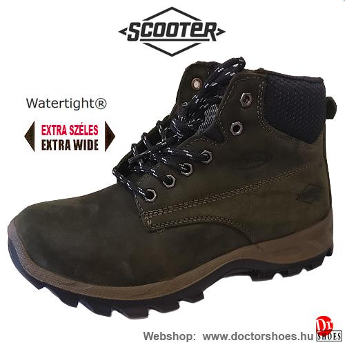 Scooter Foton green | DoctorShoes.hu