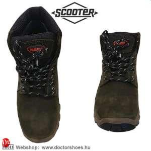 Scooter Foton green | DoctorShoes.hu