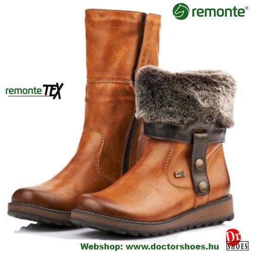 Remonte Rabbit cognac | DoctorShoes.hu