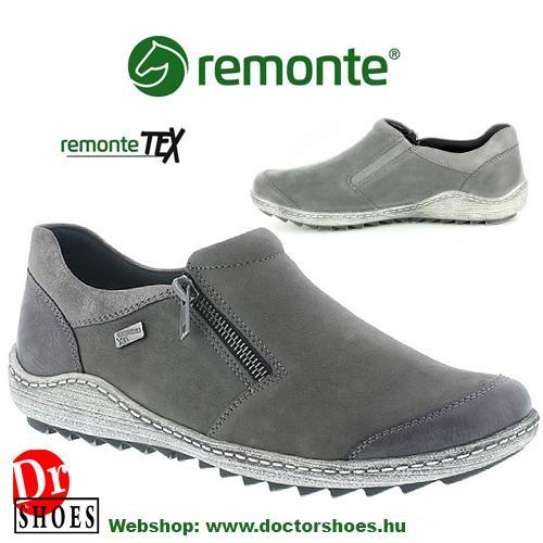 Remonte Pitt grey | DoctorShoes.hu