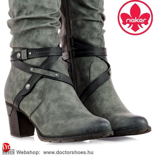 Rieker Smoke grey | DoctorShoes.hu