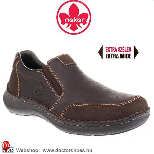 Rieker Trudo braun | DoctorShoes.hu