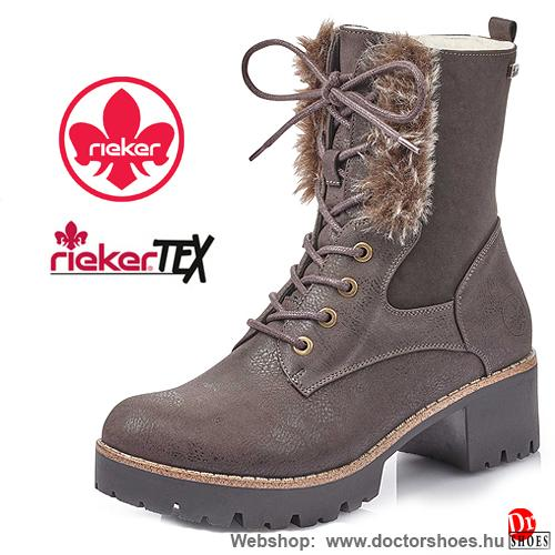 Rieker Bitor braun | DoctorShoes.hu