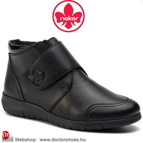 Rieker Torry black | DoctorShoes.hu