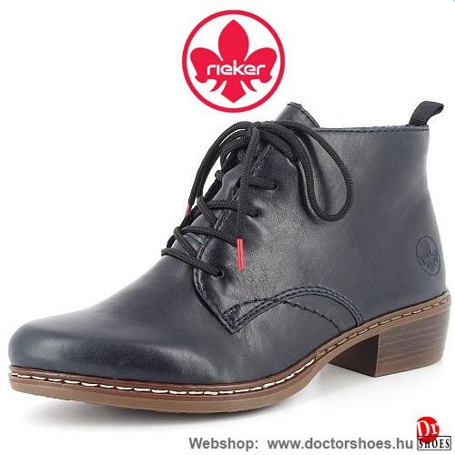 Rieker Loga blue | DoctorShoes.hu