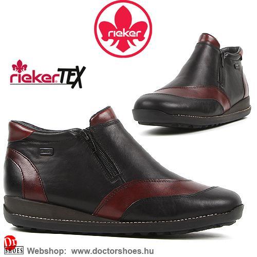 Rieker Siva  | DoctorShoes.hu