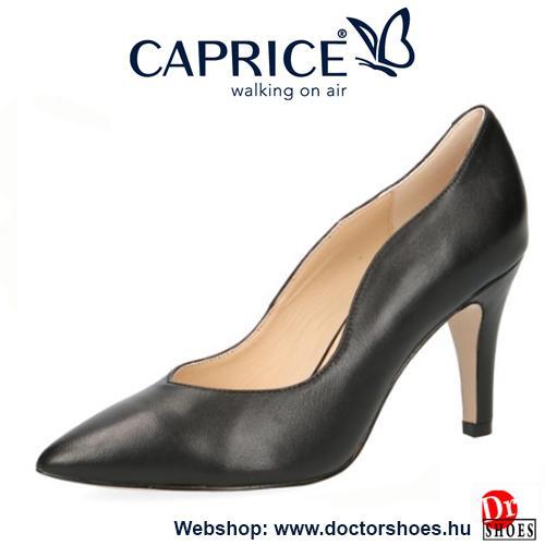 Caprice Diva black | DoctorShoes.hu