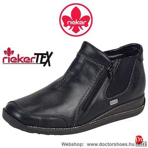 Rieker Bilen black | DoctorShoes.hu
