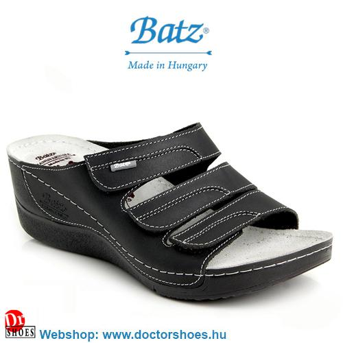Batz Olga black   DoctorShoes.hu