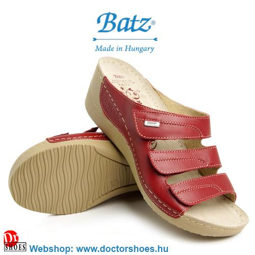 Batz Olga red | DoctorShoes.hu