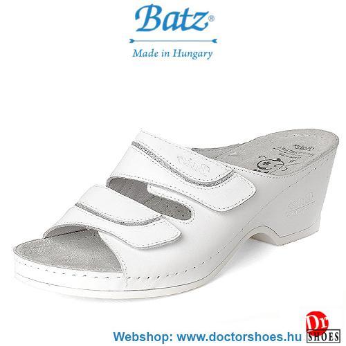 Batz Eszter fehér | DoctorShoes.hu