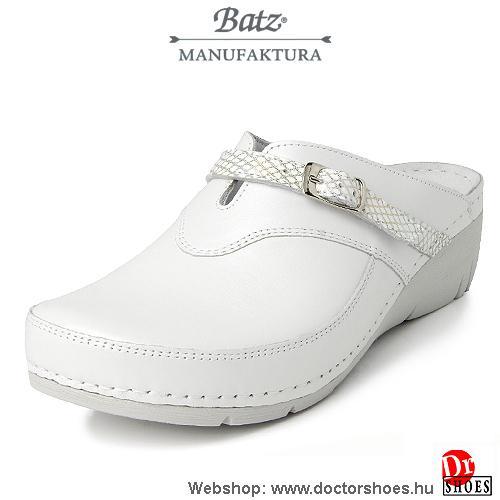 Batz Lisa fehér | DoctorShoes.hu