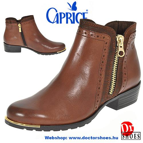 Caprice Narnia cognac | DoctorShoes.hu
