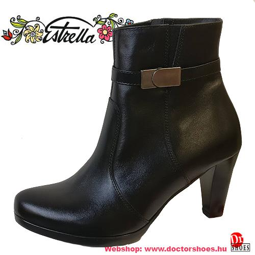 Estrella Trend black | DoctorShoes.hu
