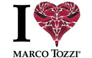 Marco Tozzi Noss black | DoctorShoes.hu