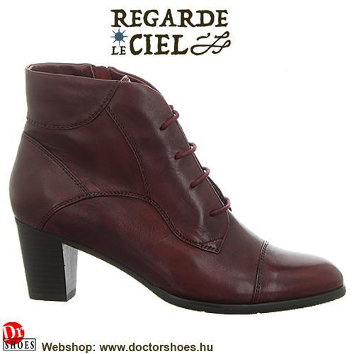 Regarde Sonia bordó | DoctorShoes.hu