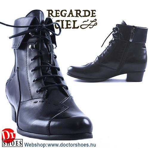 Regarde Muddy black | DoctorShoes.hu