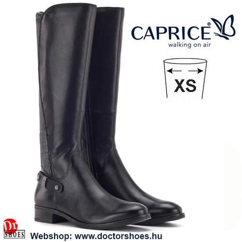 Caprice WADNA black | DoctorShoes.hu