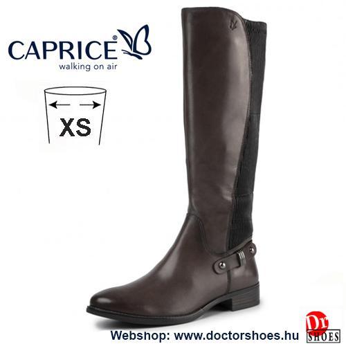 Caprice WADNA dark grey | DoctorShoes.hu