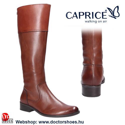 Caprice MENTHA cognac | DoctorShoes.hu