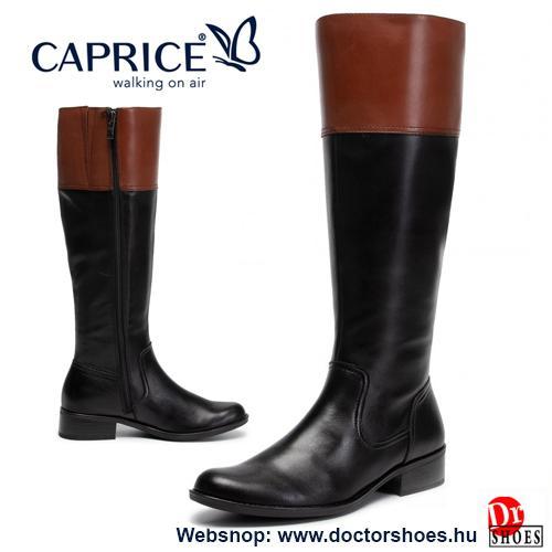 Caprice MENTHA black | DoctorShoes.hu