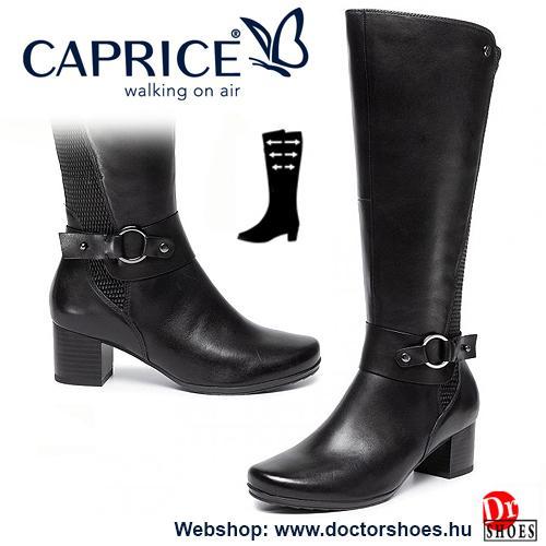 Caprice ELEN black | DoctorShoes.hu
