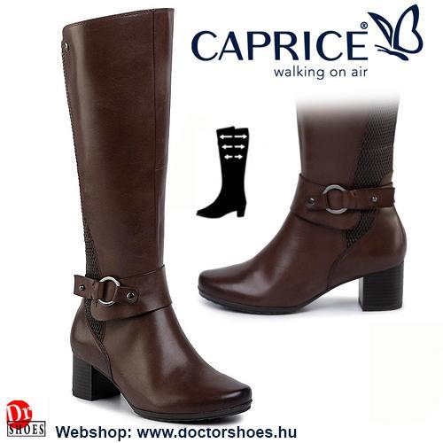Caprice ELEN braun | DoctorShoes.hu
