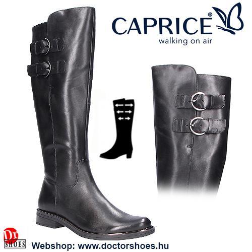 Caprice GRENDA black | DoctorShoes.hu