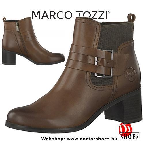 Marco Tozzi Denver braun | DoctorShoes.hu