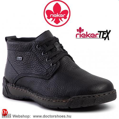 Rieker NORD black | DoctorShoes.hu