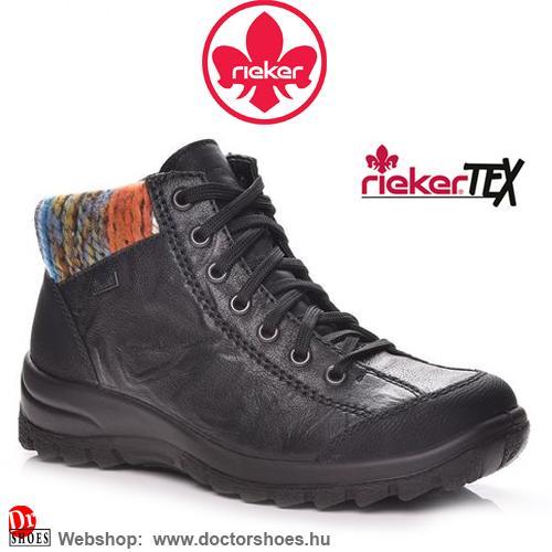 Rieker ESPA black | DoctorShoes.hu