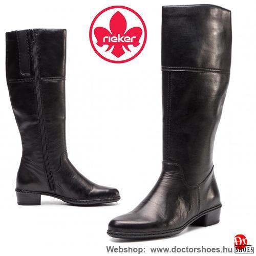 Rieker Doras black | DoctorShoes.hu