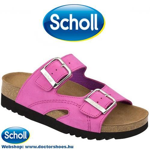 Scholl MOLDAVA fukszia | DoctorShoes.hu