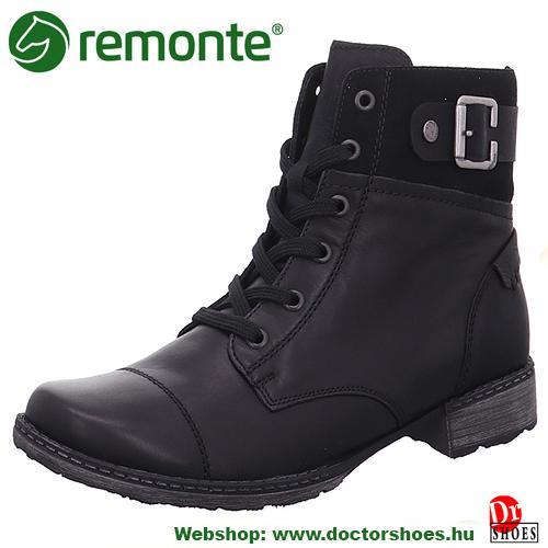 Remonte CAPRI black | DoctorShoes.hu