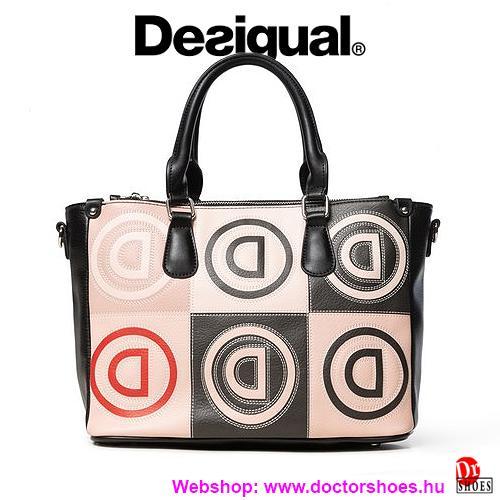 DESIGUAL LOGO | DoctorShoes.hu