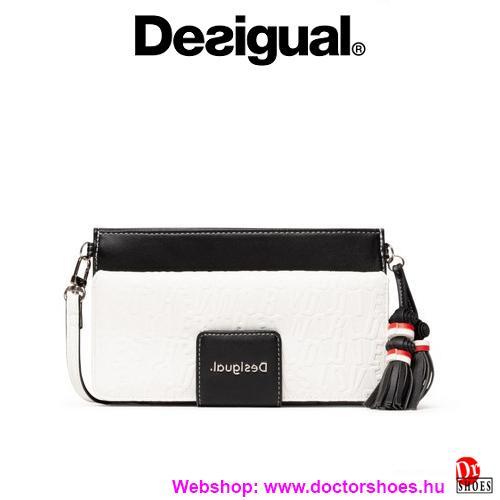 DESIGUAL Kaila pénztárca | DoctorShoes.hu