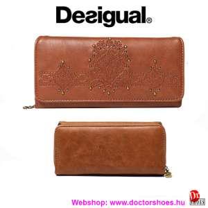 DESIGUAL Maria money | DoctorShoes.hu