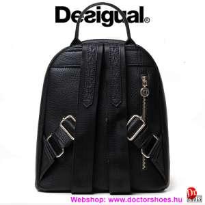 DESIGUAL Alegria black | DoctorShoes.hu