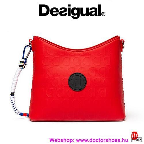 DESIGUAL Lazarus red | DoctorShoes.hu