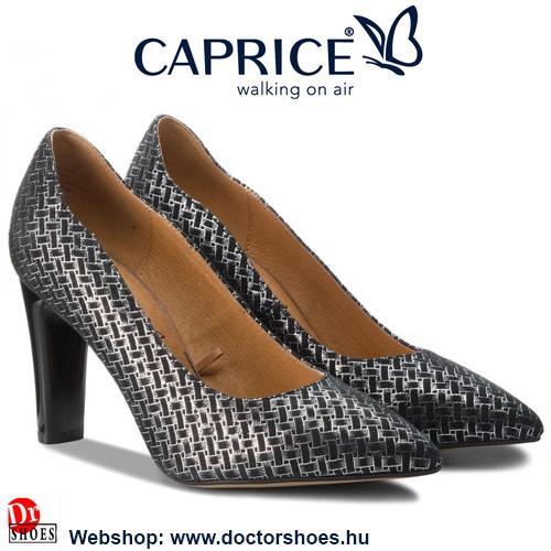 Caprice XANO silver | DoctorShoes.hu
