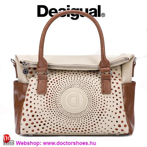 DESIGUAL LOVERTY beige | DoctorShoes.hu