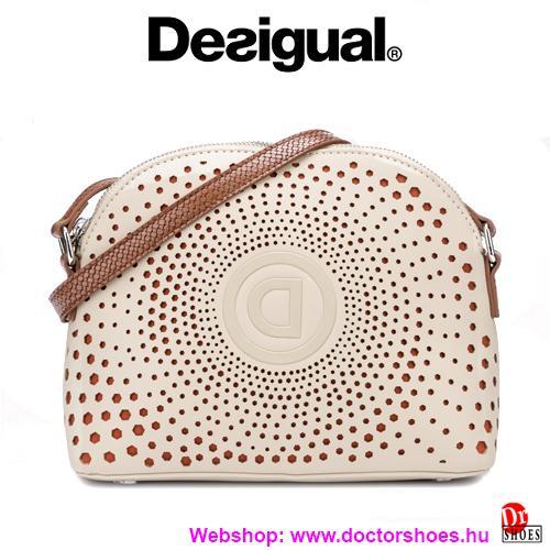 DESIGUAL LEGGIA beige | DoctorShoes.hu