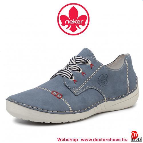 Rieker LETA blue | DoctorShoes.hu