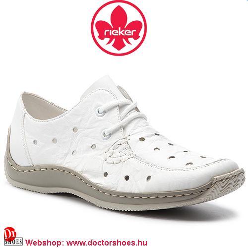 Rieker LAMA white | DoctorShoes.hu